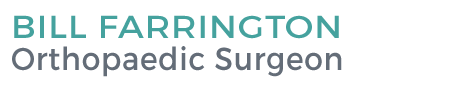 Mr Bill Farrington - Orthopedic Surgeon North Shore Auckland